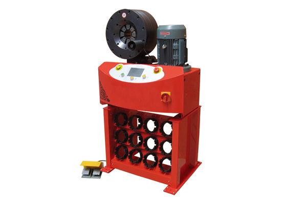 Hydraulinen Machinery-koneet